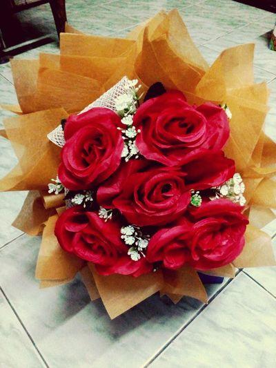 Flower Plastic