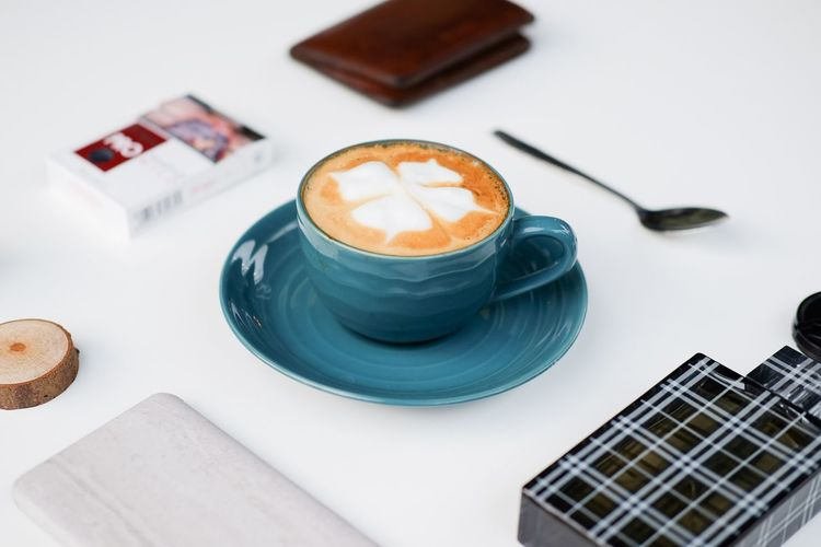 cappuccino anyone? Still Life Cappuccino Drink Latte Frothy Drink Wireless Technology Froth Art Coffee Break City Coffee - Drink Coffee Cup Hot Drink Coffee Non-alcoholic Beverage Caffeine