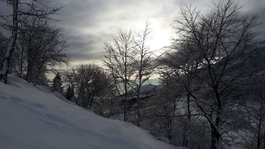 monte baldo #landscape #nature #photography #Winter #snow #garda #italia #italy #lagodigarda Gardalake Baldo #regioneveneto #Mountain #montebaldo