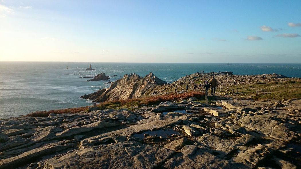 Pointe du Raz Beautiful Ocean Check This Out Relaxing France Water Nature Photography Wind