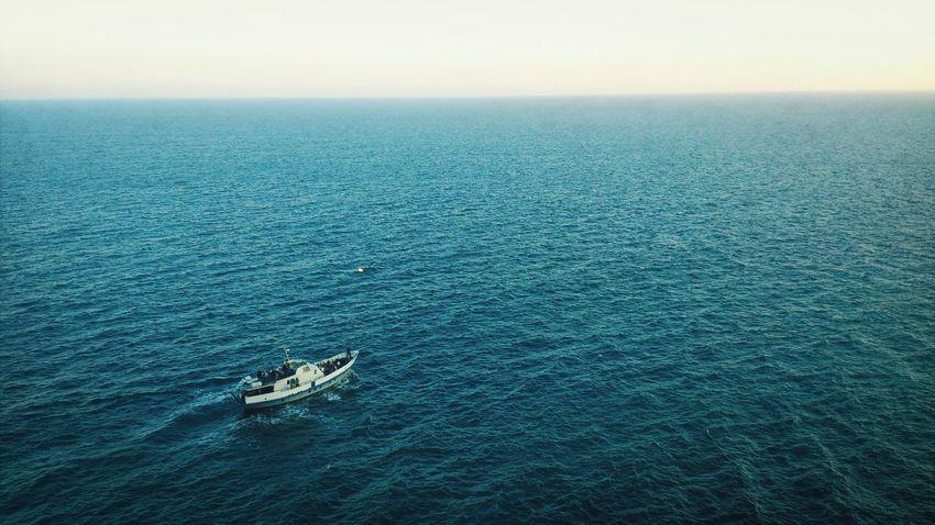 Landscape Sea Krimea