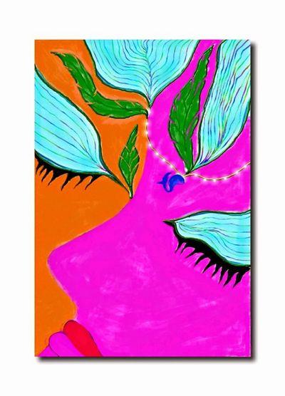 Myowncreation  MyOwnArt Eyeemartgallery Love Without Boundaries Imagination And Creative Soulmatesneverdie Art, Drawing, Creativity Myhobbies. Digital Painting Mobilepainting Loveconection