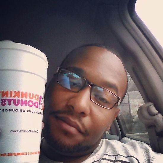 I soooooo needed this Dnd Dunkindoughnuts Lightandsweet