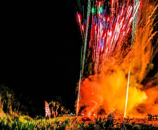 Guy Fawkes Night. • Gunpowderplot Fireworks Autumn