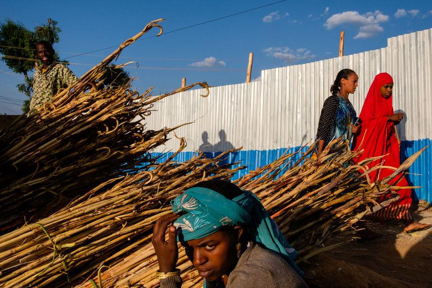 Harer, Ethiopia The Street Photographer - 2017 EyeEm Awards