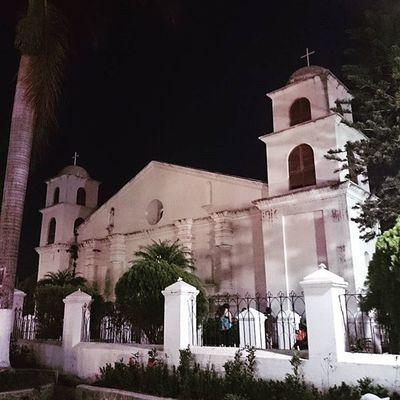 Iglesia de Nahuizalco Naguizalco's church