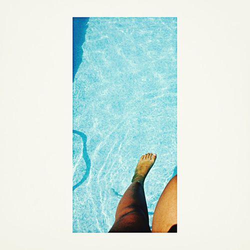 Just chillin⚓️? Swimmingpool Love Life Home ❤️ First Eyeem Photo