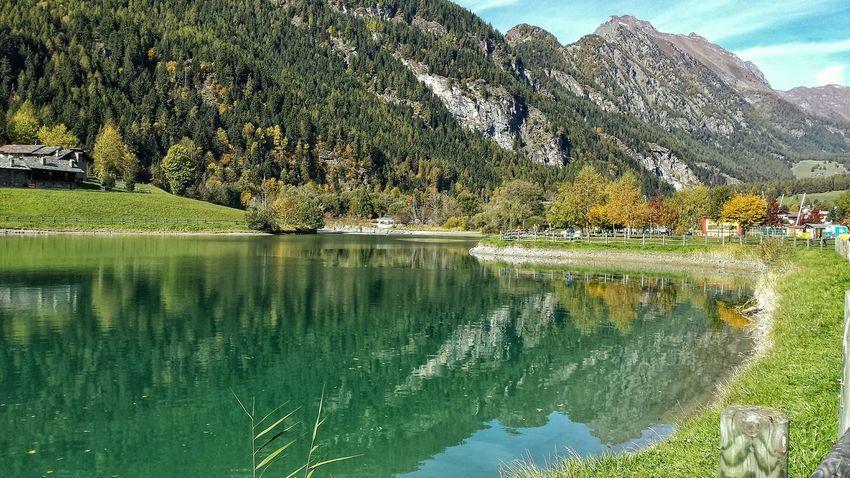Autumn Colors Autumn Collection Taking Photos Hello World Aostavalley Mountains Landscape_photography EyeEmBestPics Landscape_Collection EyeEm Best Shots - Nature