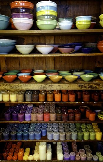 Abundance Day Freshness In A Row Indoors  Large Group Of Objects No People Retail  Shelf Store Variation Handmade For You