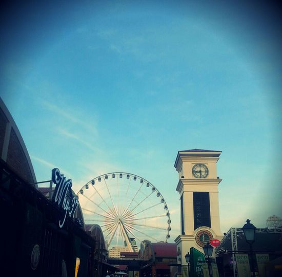Asiatique The Riverfront 31-12-12