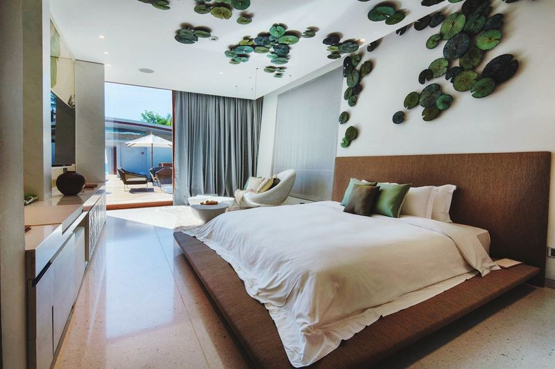 Inspire by nature Interior Design Design Put Your Lights On Minimalism Contemporary Moderndesign Useofspace Render