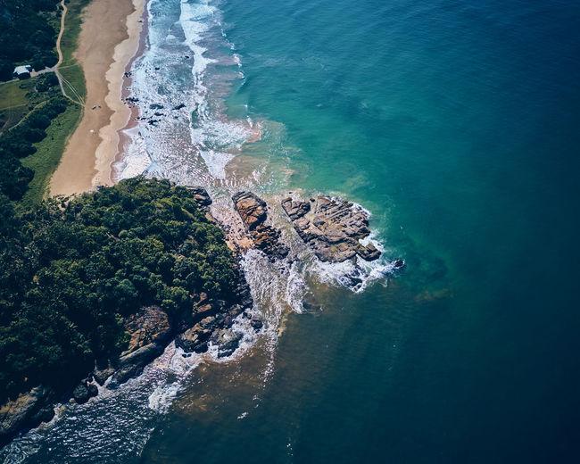 DJI Mavic Pro Drone  Drones Beach Beauty In Nature Day Dji Dji Mavic Drone Photography Dronephotography Droneshot High Angle View Landscape Mavic Mavic Pro Nature No People Outdoors Scenics Sea Sky Tranquil Scene Tranquility Water Wave EyeEm Ready