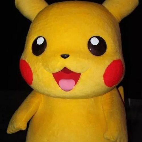 Pikachuuuu ? Cosplaymania14 Pokémon Pikachu