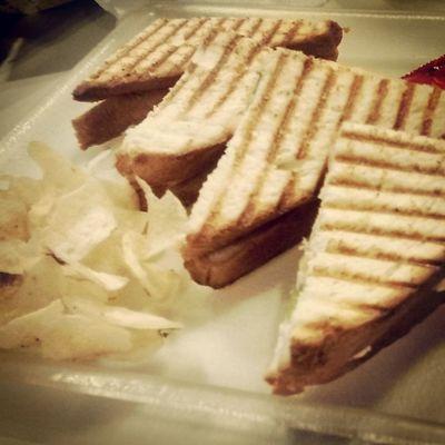 Kolkata Love Crazy Sandwitch Food Romance