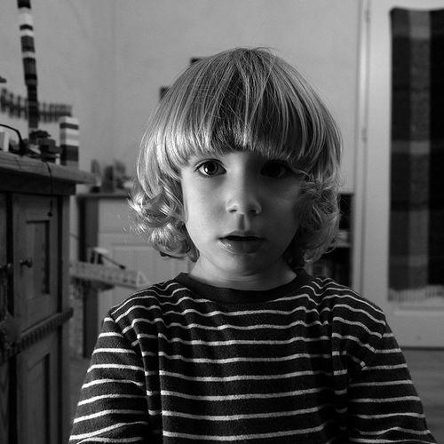Portrait Blackandwhite Children Fujifilm X-E2