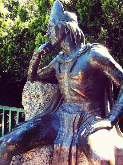 Sculpture Bronze ArtWork EyeEm Masterclass