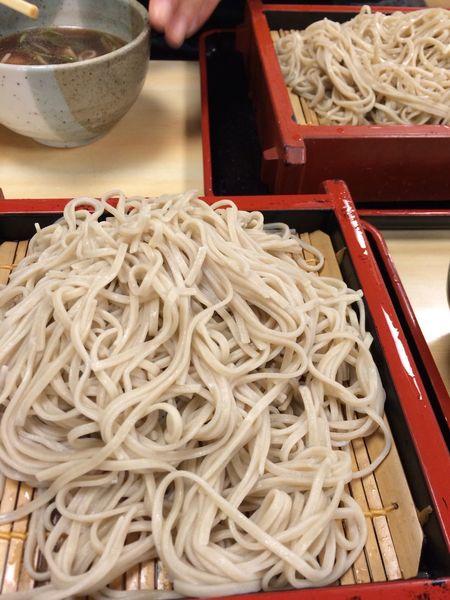 深大寺、そば祭りやってた。 Holiday Buckwheat Noodles Japanese Soba Noodle