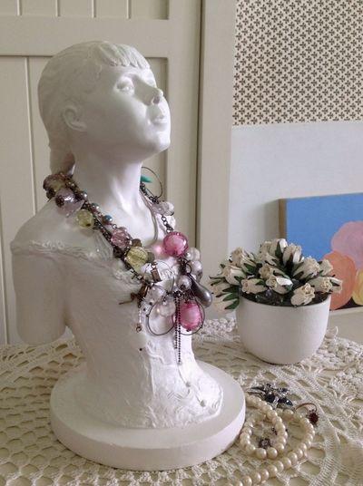 Sculpture Sculptures Woman Sculptures Decoration