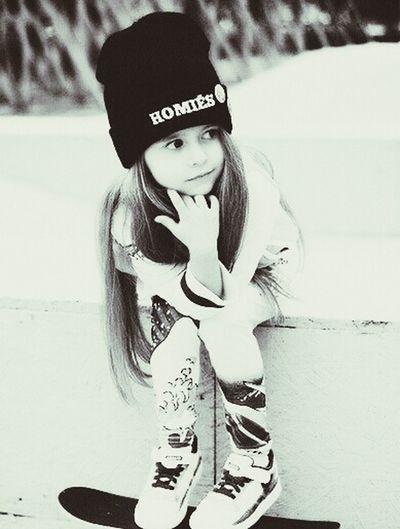 Hi! baby ♡