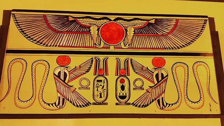 SpettacoloEgiziano