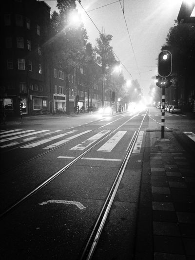 Amsterdam by morning. <3 Amsterdam Morning Streetphotography