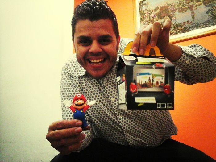 Sobrequaseagora Super Mario