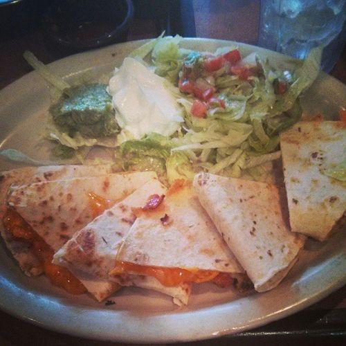 Yummy food after church(: Yummyummy Inmytummy Mexicanfood