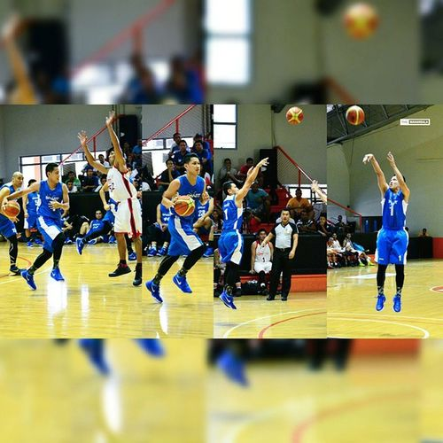 Happy birthday coach @yuriescueta! 🎂🏀 . . . UAAP Mvpolympics2014 Teamsmart TeamAteneo ateneogloryB basketball themanansala