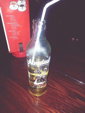 Drinking Almdudler Relaxing Taking Photos Check This Out Enjoying Life