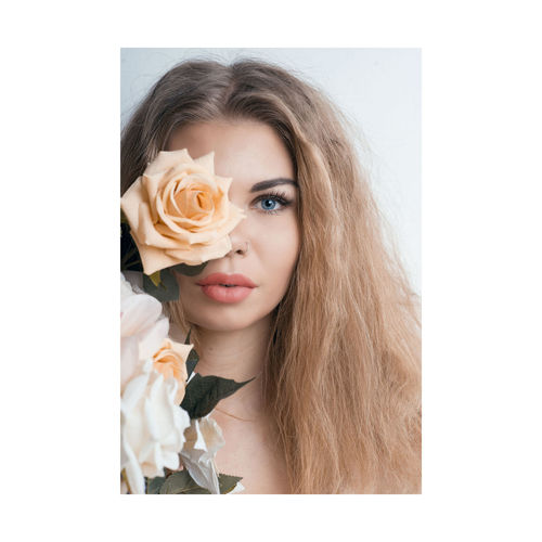 Olia Portrait