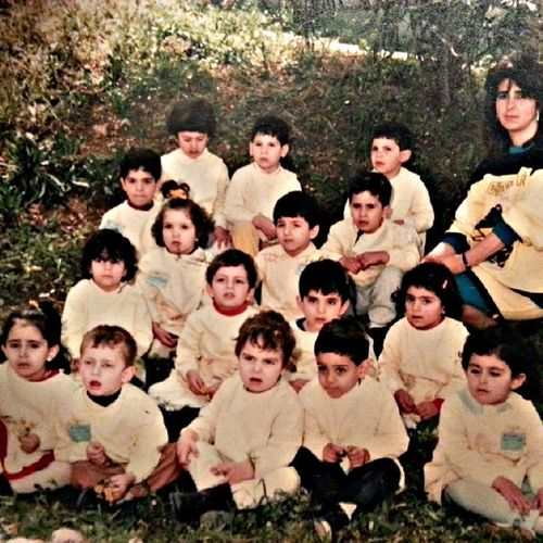 Can you find me? Thuglife LegendsintheMaking 1987 SaintJosephSchool SJS MissDolly