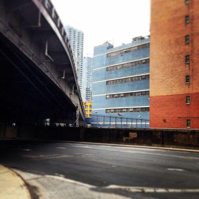 Brook City Life Cityscape Flatiron Building Museum New York City New York Times Sejimakazuyo Wharol çiys