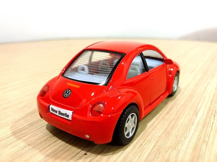 And Car Car Red Toy Childhood Toy Car Transportation No People Close-up Day Sky