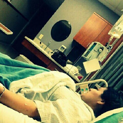 Baby bro got my mom in pain! #StrongestWomenIKnow