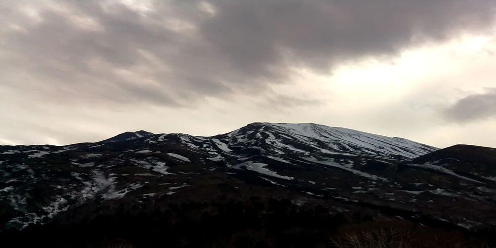 Sicily Etna,