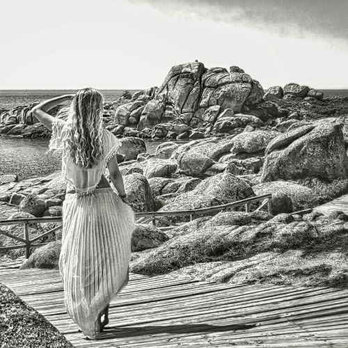 The Week On Eyem EyeEm Best Shots The Week Of Eyeem AMPt_community Girl Beauty Wonderful Place Wonderful_places San Vicente Do Mar