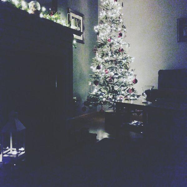 Showcase: December Enjoying Life