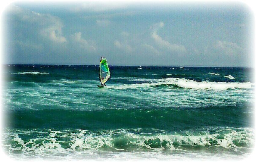 Mediterranean Sea Barcelona♡♥♡♥♡ Landscape Eyem Best Shots