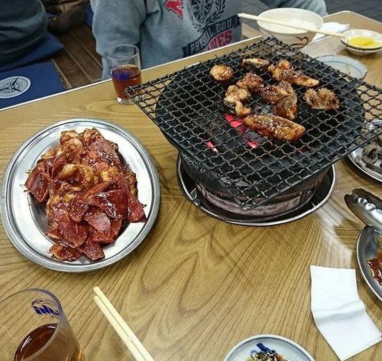 グル旅3食目 松阪 松阪牛ホルモン
