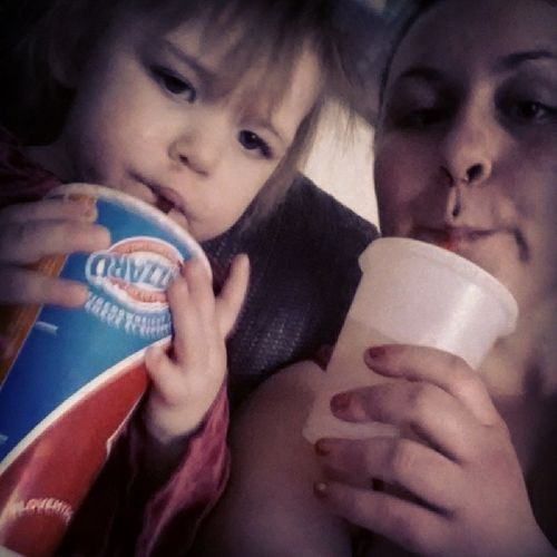 Drinkin our draanks. Mmmm . Hydrating Withyaz Hehe Lovehermorethenanything