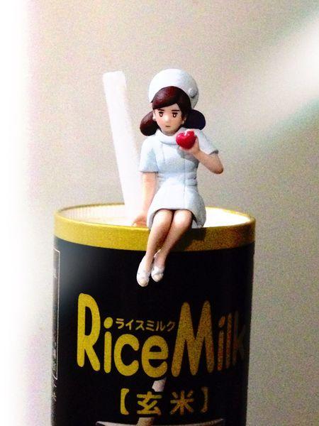 Fuchiko ふちこ Ricemilk