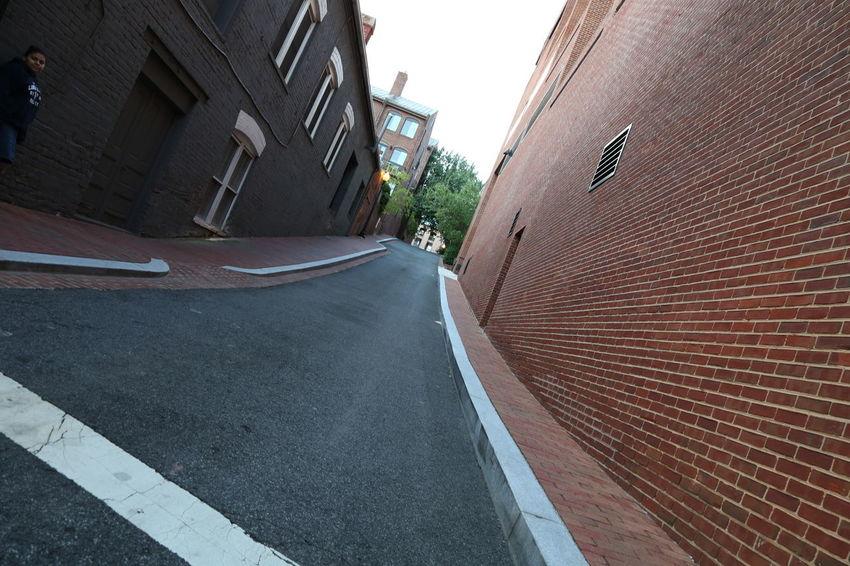 #aroundtown #citystreets #livinginpeace Walking Around