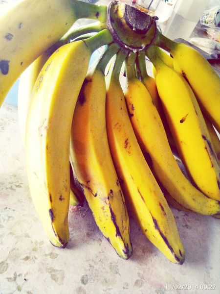 Banana Pisang Healthy Food Gombong