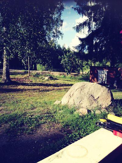 Suomi Finland Summer Nature