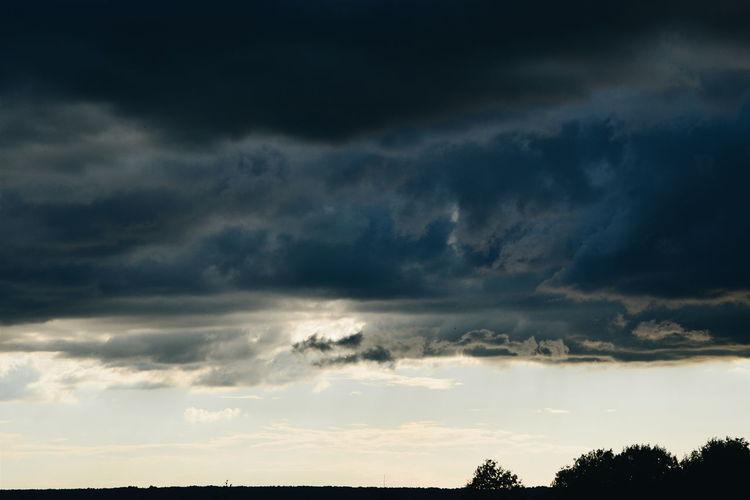 Sky Skyporn Nature Evening