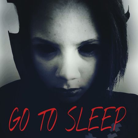 Go to sleep Jeff The Killer Creepy Creepypasta Go To Sleep Sleep