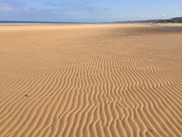 Omaha beach patterns Sand Dunes Ripples Waves Sand Pattern Sand Patterns D-Day Beaches Omaha Omaha Beach Sand Nature Sand Dune Beach Tranquility Day Tranquil Scene