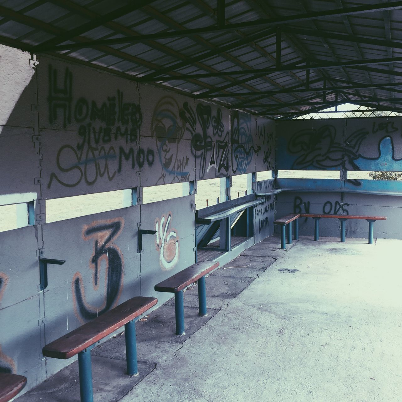 graffiti, architecture, text, built structure, no people, communication, day, outdoors