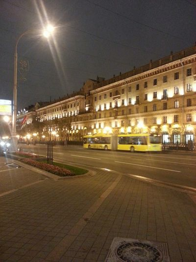 My Life - Just Now Travel Photography Belarus. Minsk