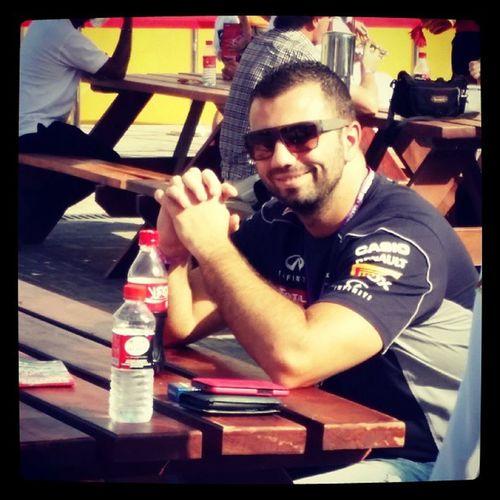 Abudhabi F1 GP @ YMC